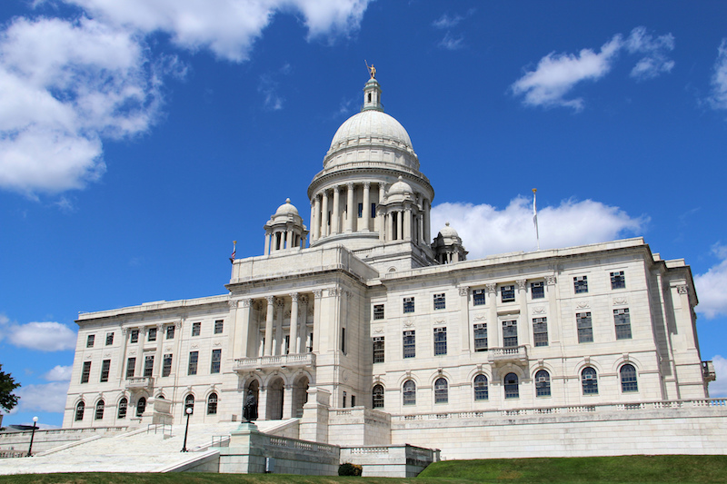 rhode island manufacturing association rhode island legislation rhode island regulation