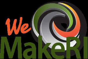 We Make RI Logo Corporate Sponsor Link