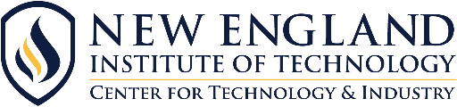 New England Institute of Technology Corporate Sponsor