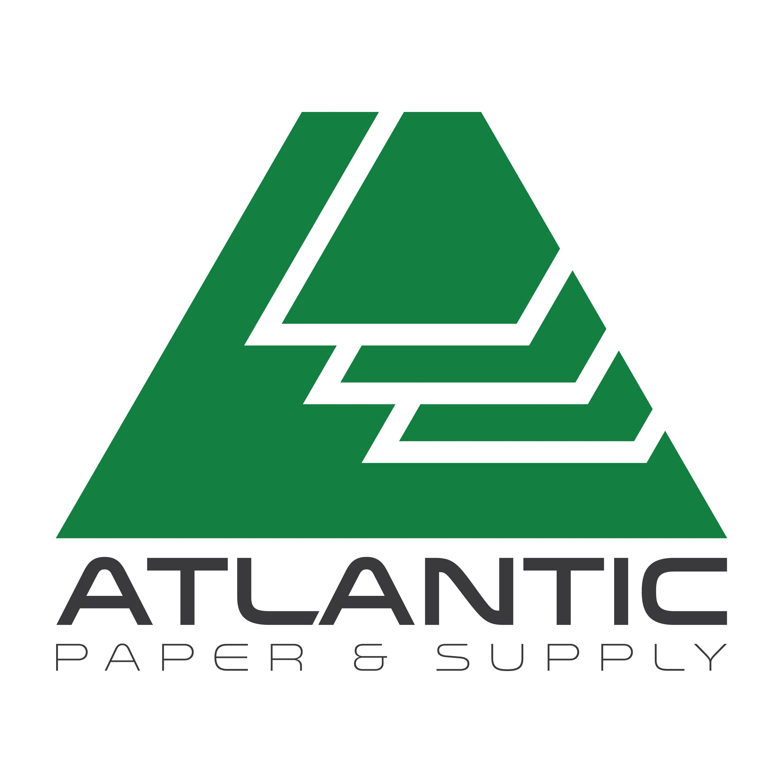 Atlantic Paper & Supply Logo