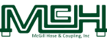 McGill Hose and Coupling Inc Logo