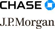 Chase - JP Morgan Logo