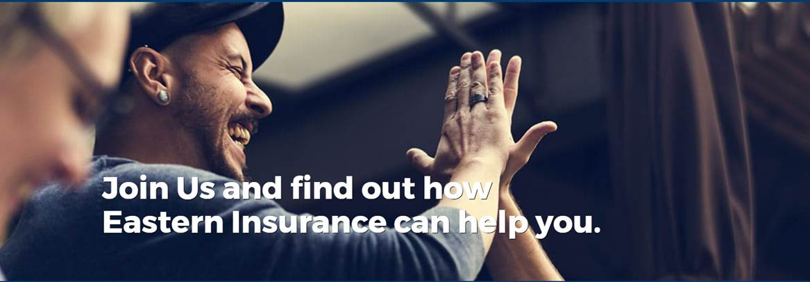 Eastern Insurance Banner