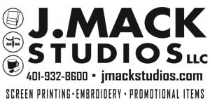 J. Mack Logo